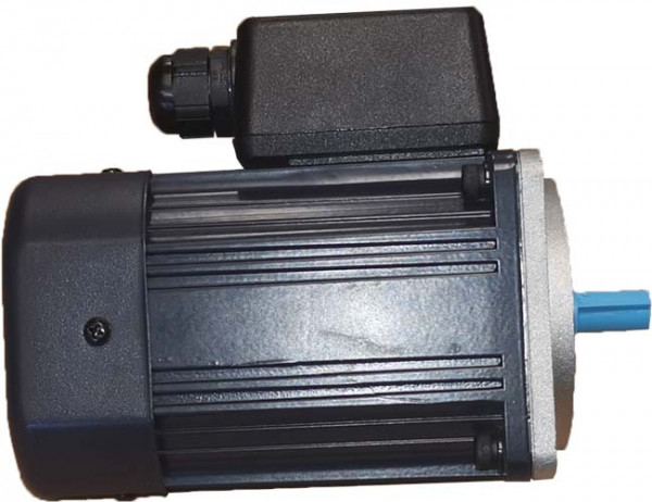SCD Drehstrom-Asynchron-Motoren – glattes Gehäuse