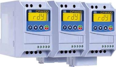 CFW100 – Mini Drive – Frequenzumrichter