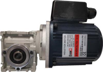 Serie EME / SCE – Gleichstrom – Schneckengetriebemotore