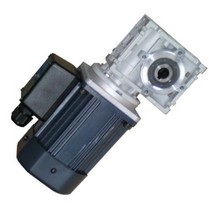 Serie EMD/SCD – Schneckengetriebemotore