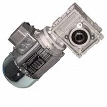 Serie USGMT – Universal – Schneckengetriebemotore